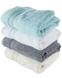 Luxury Egyptian Cotton Hand Towel