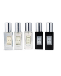 Luxury Mini Fragrance Gift Set
