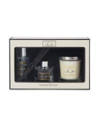 Luxury Oak & Redcurrant Gift Set