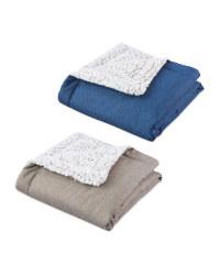 Luxury Pet Blanket/Mat