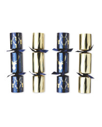 Luxury Stag Crackers 8 Pack