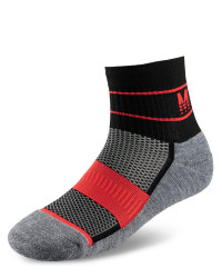 MTB Socks - Black