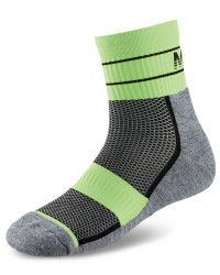 MTB Socks - Lime