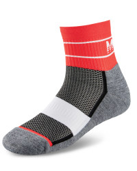MTB Socks - Red