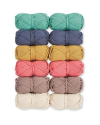 So Crafty Macramé Yarn Bundle
