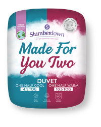 Made For Two Double Duvet