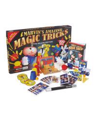 Magic Box Of 300 Magic Tricks