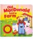 Magic Sounds Old MacDonald Book