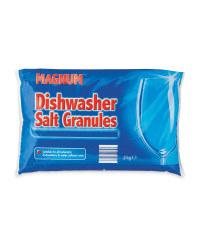 Magnum Dishwasher Salt 2kg
