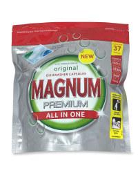 Magnum Dishwasher Tablets