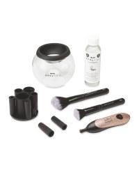Stylpro Glitter Makeup Brush Cleaner