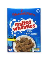 Malt Wheaties