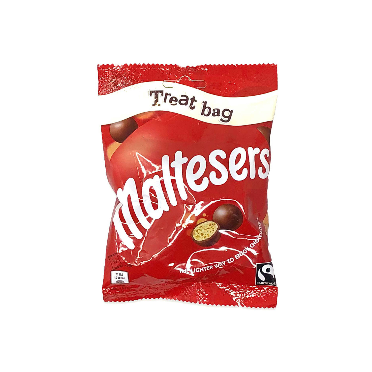 Maltesers Chocolate Treat Bag