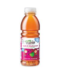 Mamia Apple & Blackcurrant Juice