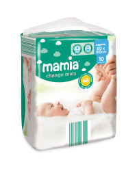Mamia Disposable Change Mats
