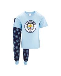 Manchester City Children's Pyjamas