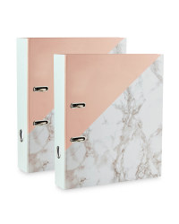 Marble Design Arch Files 2-Pack