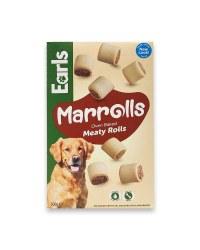 Marrolls Oven Baked Meaty Rolls
