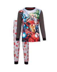 Marvel Avengers Children's Pyjamas