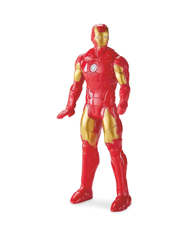 Marvel Iron Man Figure Aldi Uk