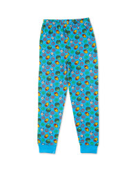 Marvel Comics Character Lounge Pants