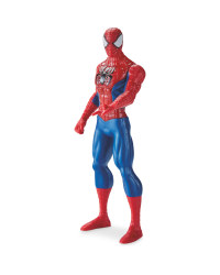Marvel Spiderman Figure