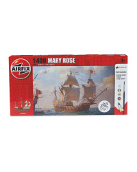 1:400 Airfix Mary Rose Starter Set