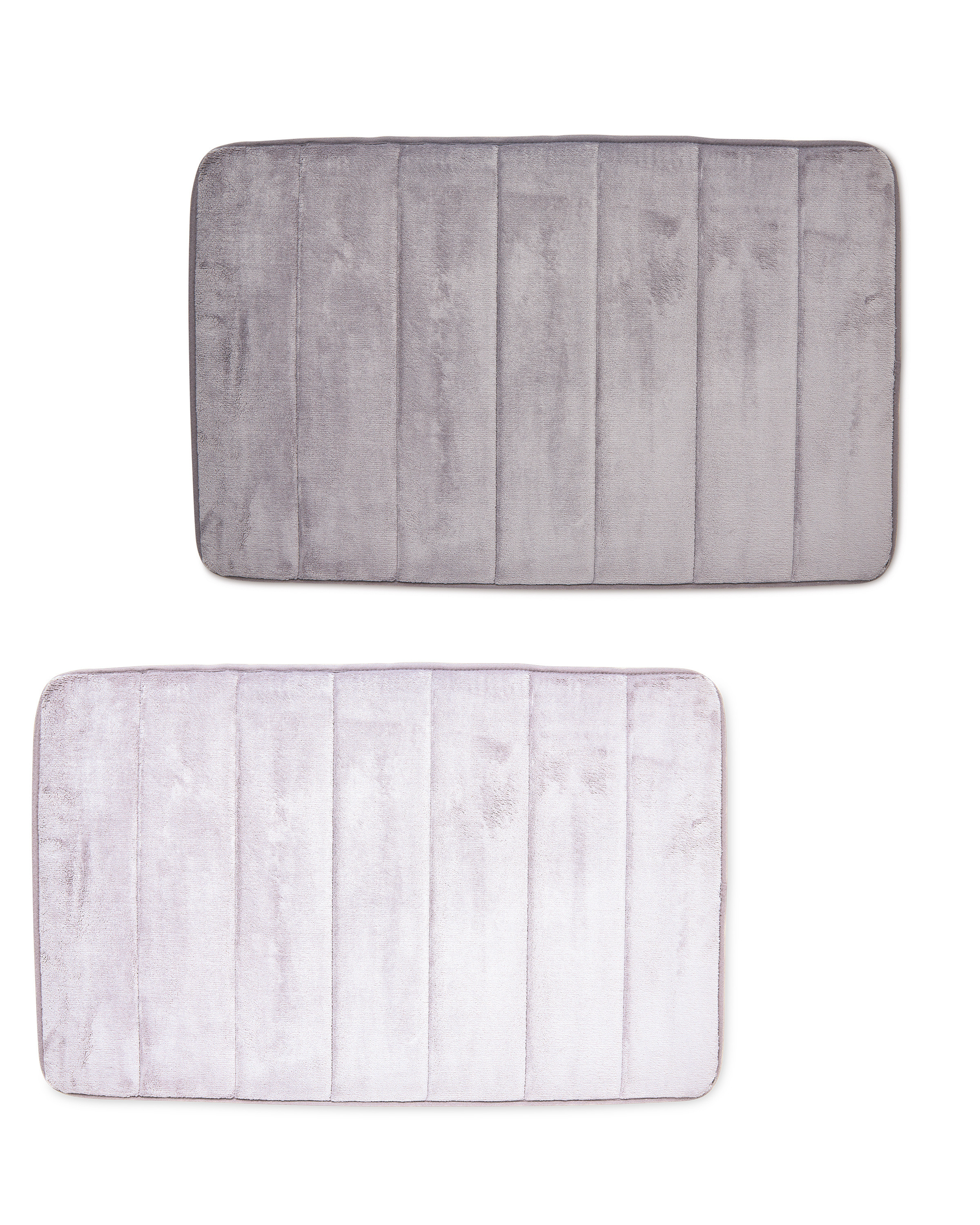 Matt Design Memory Foam Bath Mat Aldi Uk