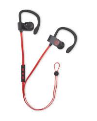 Maxtek Bluetooth® Sports Headset - Black