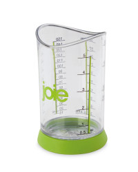 Measuring Cups - Green
