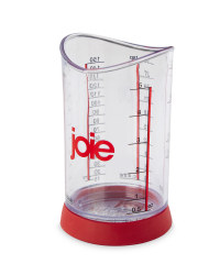 Measuring Cups - Red