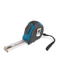 Large Blue 10m Measuring Tape