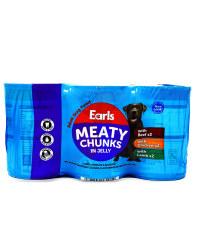 Meaty Chunks Multipack - Jelly
