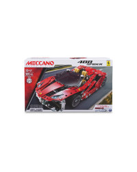 Meccano Ferrari Sports Car