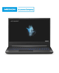 "Medion 15.6"" Gaming Notebook"