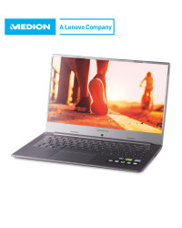 "Medion 15.6"" Laptop"