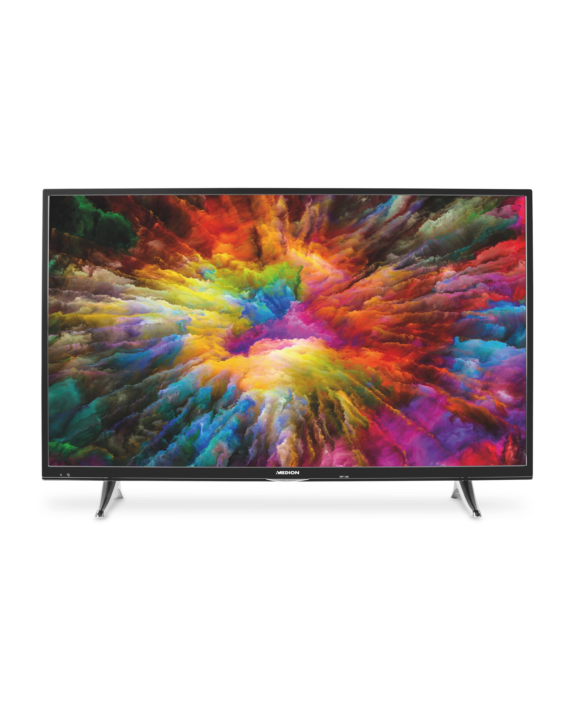 "Medion 58"" UHD Smart TV"