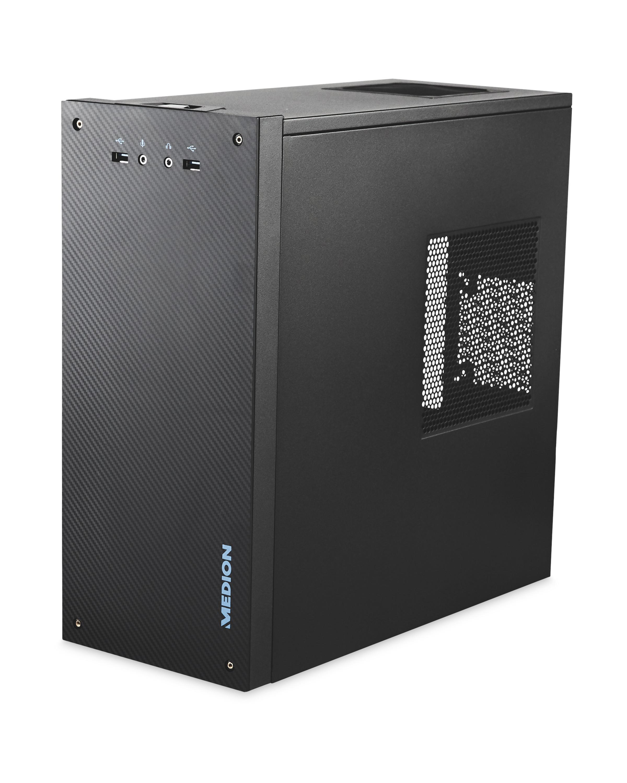 Medion i5 8GB 1TB SSD Desktop PC