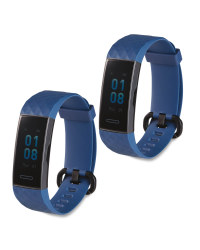Medion Fitness Band 2 Pack
