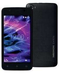 "Medion Life Titan 4.5"" Smartphone"