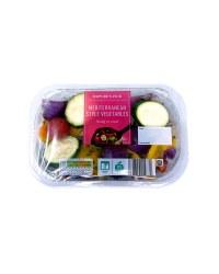 Mediterranean Style Vegetables