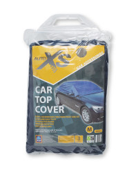 Auto XS Medium Car Top Cover