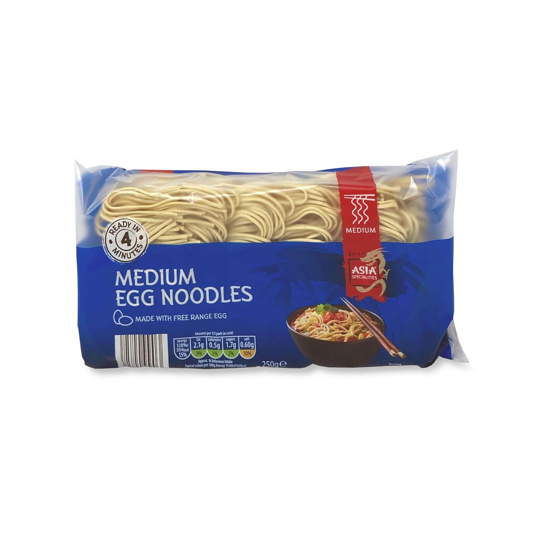 Medium Egg Noodles