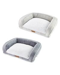 Medium Recycled Pet Bed