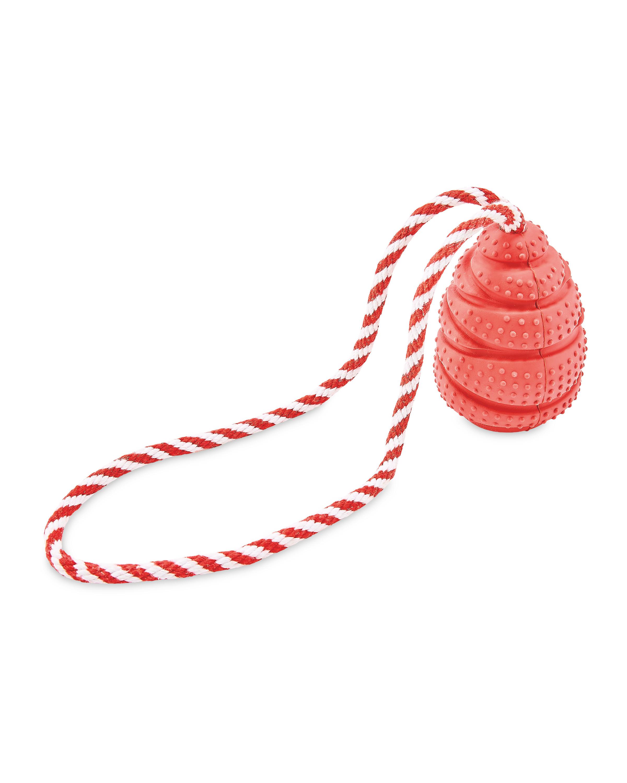 Medium Rope Treat & Play Dog Toy