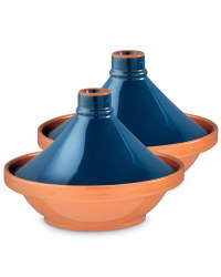 Medium Tagine (2 Pack)