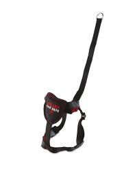 Medium/Large Dog Seat Belt Harness