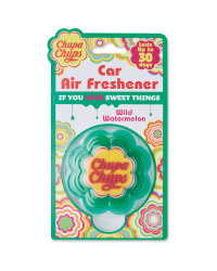 Melon Chupa Chups Car Air Freshener