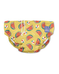 Melon Reusable Swim Pants