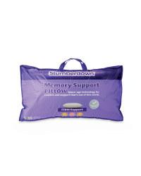 Memory Foam Plus Pillow